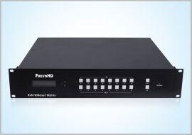 工业级HDBaseT 4k@60Hz矩阵HTMX288A